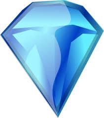 clip art of diamonds