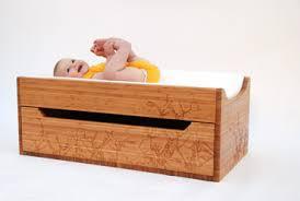 child trunk