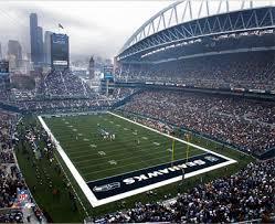 seahawks qwest field