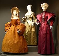 clothing of the 19th century