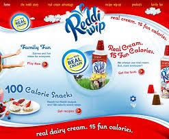real cream