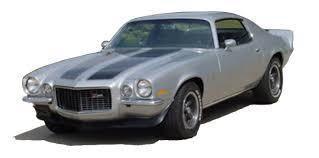 1970 z 28 camaro