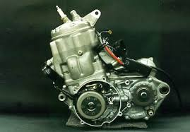 honda cr 500 engine
