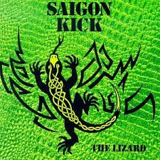 Saigon Kick - Saigon Kick