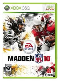 madden video games