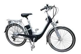 electronics bike