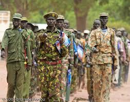 people of sudan