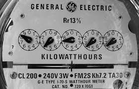 meter electric
