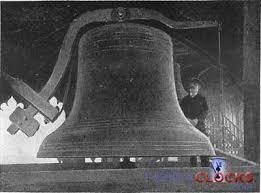 clock bell