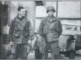 easy company winters