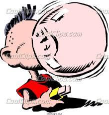 bubble gum cartoons
