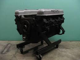 nailhead engine