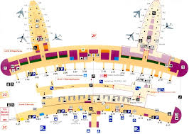 charles de gaulle airport terminals