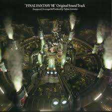 Soundtracks - Final Fantasy VII