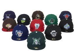 baseball cap new era