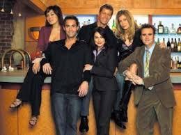 coupling tv series