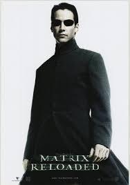 neo matrix reloaded