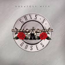 guns roses greatest