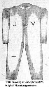 lds garment