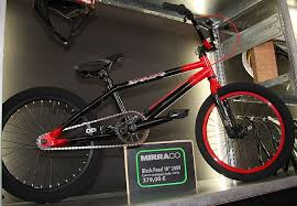 dave mirra bmx bikes