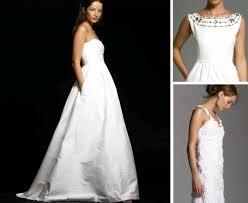 j crew wedding gown