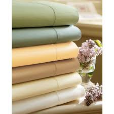 sateen bed sheets