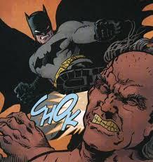 batman monster men