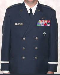 air force coats