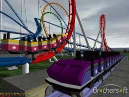 nolimits rollercoasters
