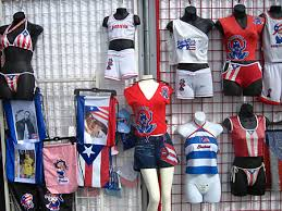 puerto rican clothing