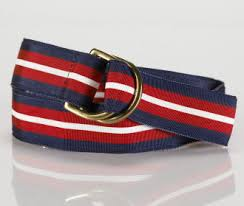 belt ribbon