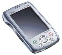 pocket pc siemens