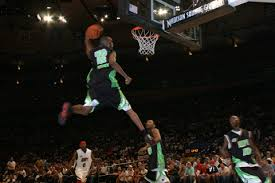 and1 dunks