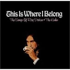 Fountains Of Wayne - This Is Where I Belong: The Songs Of Ray Davies & The Kinks