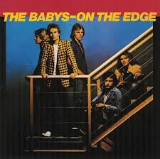 Babys - On The Edge