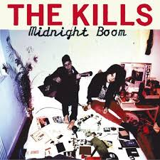 the kills cd
