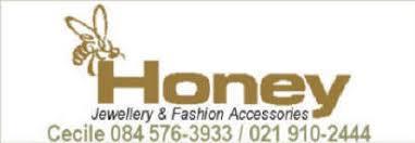 honey jewellery