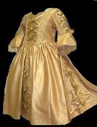 elizabeth swann costumes