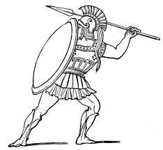 ancient greece spartans