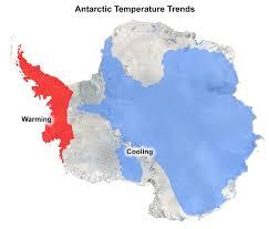 antarctica oil
