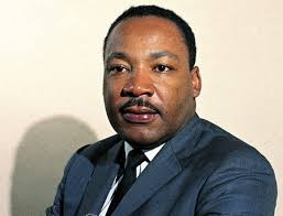 dr luther king
