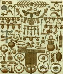 roman ornaments