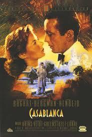 casablanca movie posters