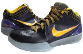 kobe bryant shoes iv