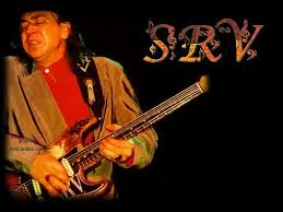Stevie Ray Vaughan - SRV