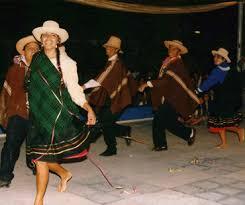 danzas ganaderas