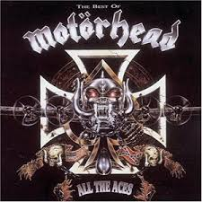 motorhead all the aces