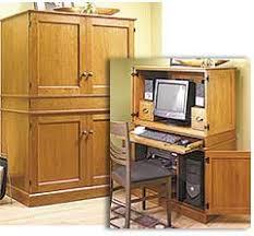 circle computer cabinets