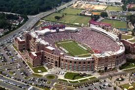 florida state football stadium