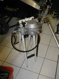 manual fuel pump